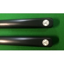 ALMJ09-1 - Altantis Clasic Snooker Cue (Original Ebony Butt)