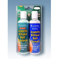 Aramith Cleaner & Restorer (Blister) Lotion