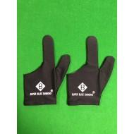 Glove - Super Diamond 2 Fingers