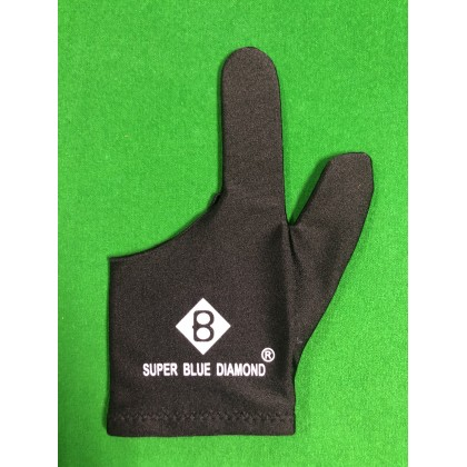Glove - Super Diamond 2 Fingers
