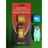 Deluxe Magnetic Chalk Holder