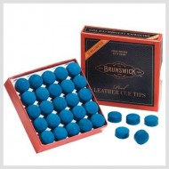 Brunswick Cue Tip (50pcs/box)