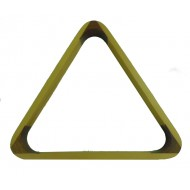 "2.1/16"" Deluxe Wooden Snooker Triangle"