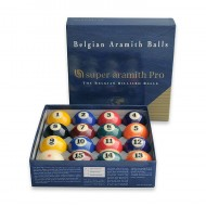 "2.1/4"" Super Aramith Pro Pool Ball"