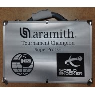Aramith TC Superpro1G Snooker Ball (white Ball)Set