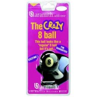 The Crazy 8 Ball (Blister)