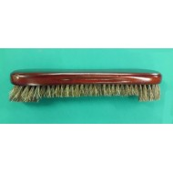 Deluxe Horse Hair Brush