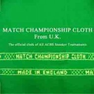 Hainsworth Match Cloth