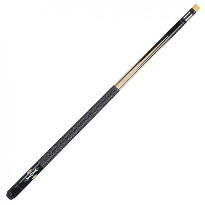 2pc Maple Metal Joint Pool Cue