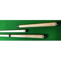 Jump Cue, Tiger Wood (Yellow Color) - MIT