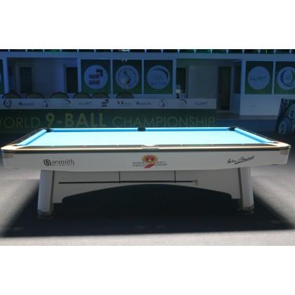 Dynasty Pool Table