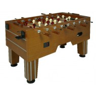 "54.1/2"" Torpedo Table Soccer/coin slot w/out Top"