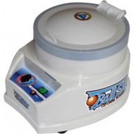 Deluxe Ball Cleaner Machine