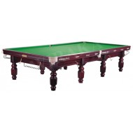 12ft Wiraka M1 Pyramid Billiard (Russian) Table - for Pyramid Sports