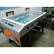 "55"" Deluxe (coinslot/telescopic/Covertop) Table Soccer"