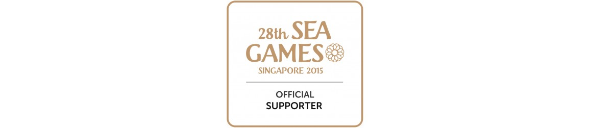 Wiraka - 28th SEA Games Singapore