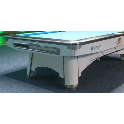 Dynasty Pool Table
